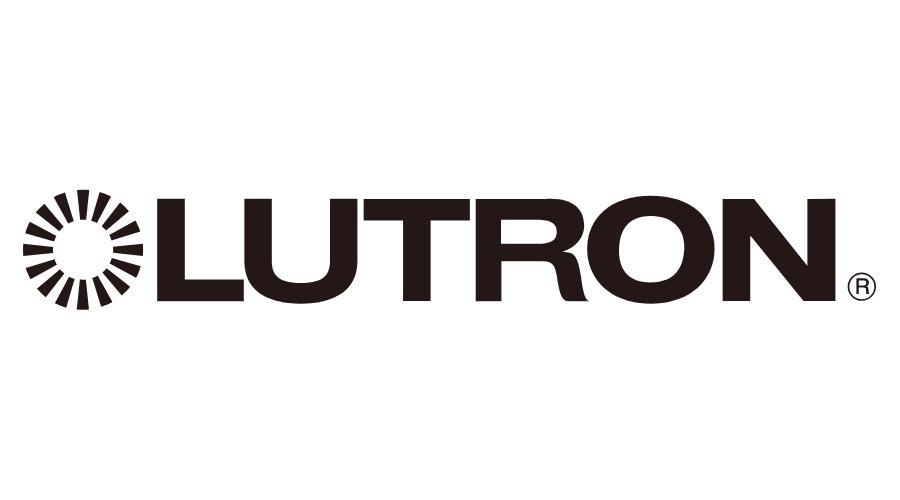 Lutron electronics vector logo