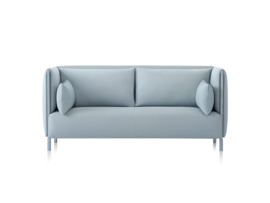 Hm Colour Form 2 Seat Sofa