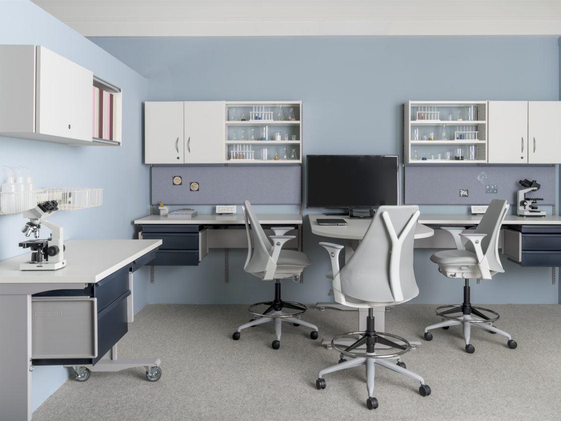 Healthcare Furniture Office Environments