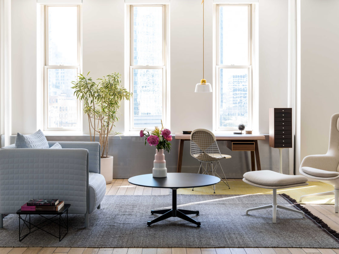 Herman Miller Small and Home Office Furniture Office Environments
