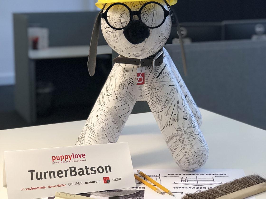TurnerBatson design