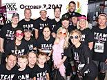 Breast Cancer Run 2018 Birmingham Office Environments Team Melissa Website