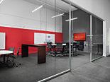 Flex Room Office Environments