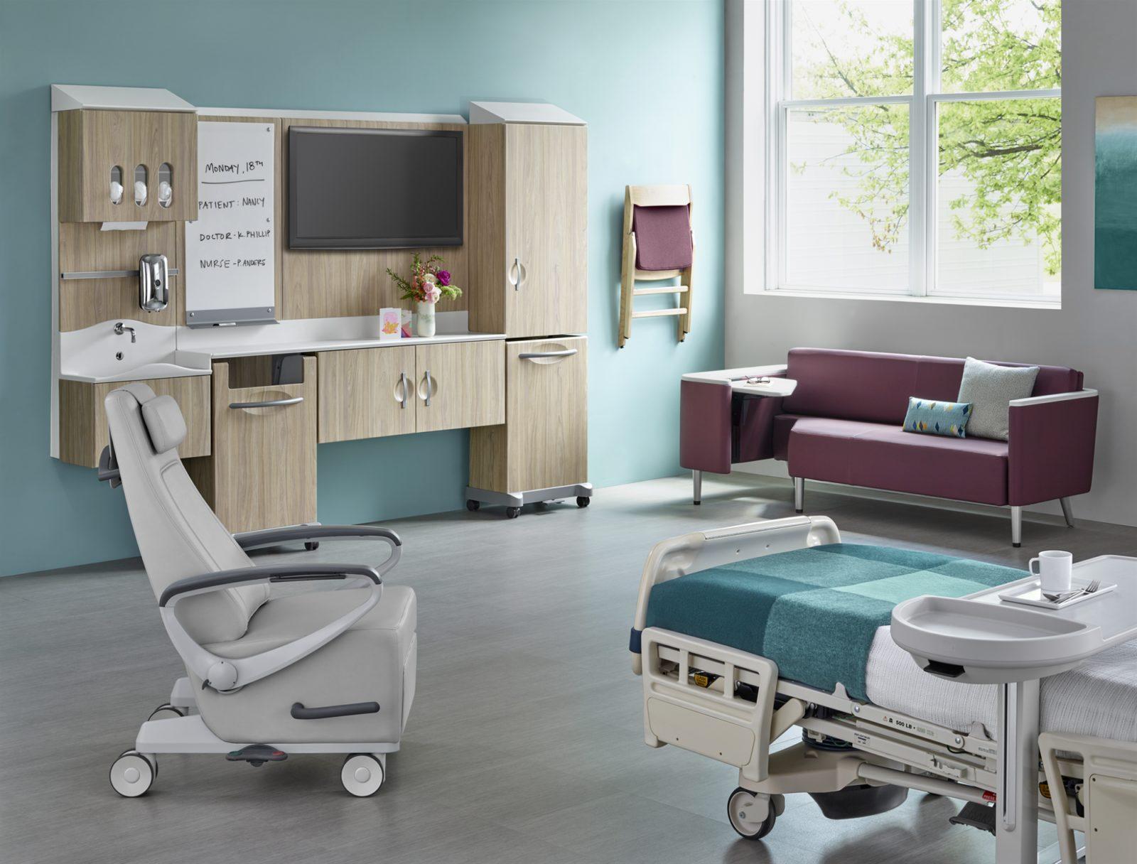 Herman Miller Healthcare Furniture Alabama Florida