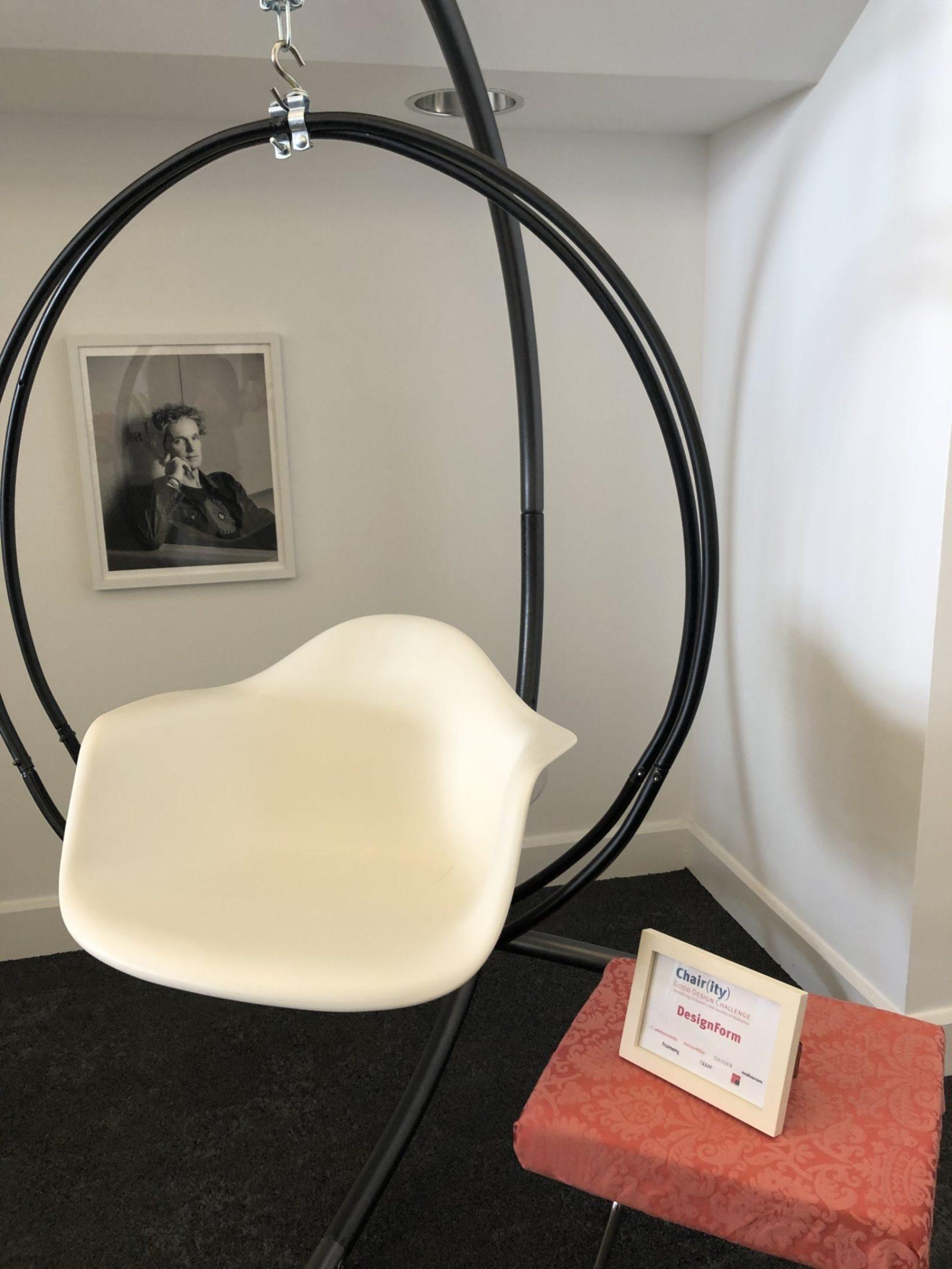 designform chair contest