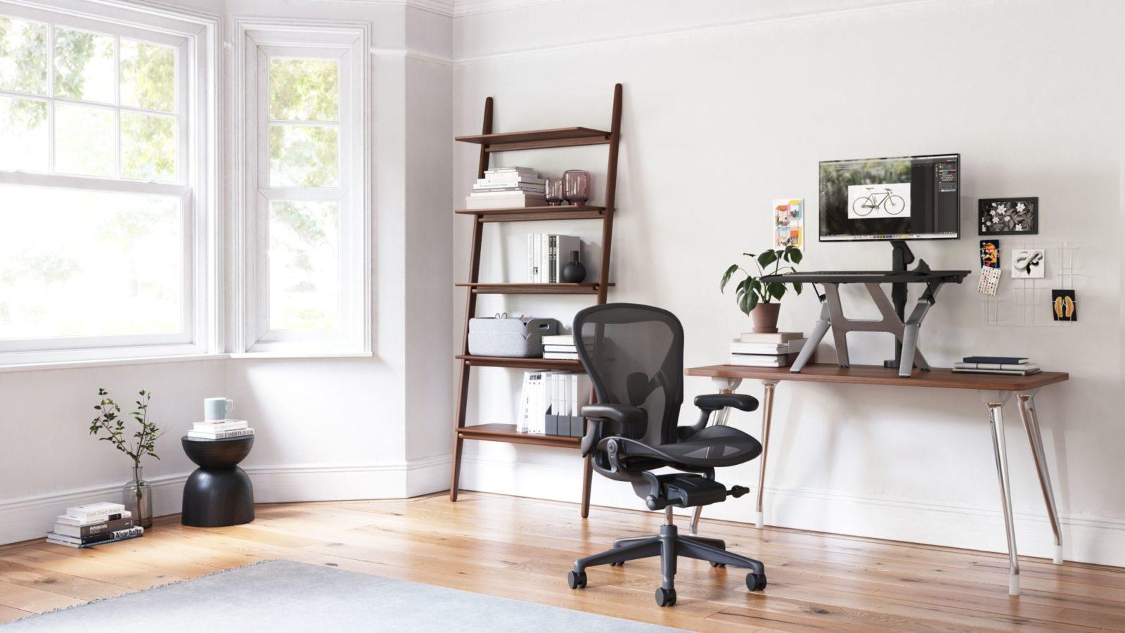 office environments office setup