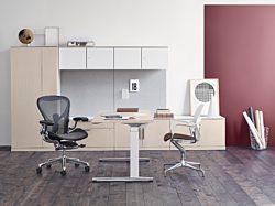 aeron chair birmingham office environments