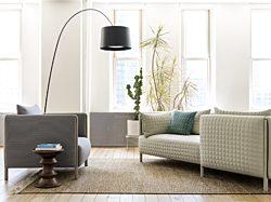 Hm Colour Form Sofa Group