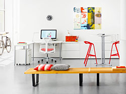 Office Environments - Commercial Furniture Dealer