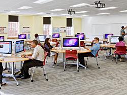 FSU Classroom