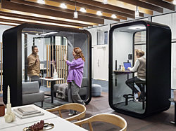 framery office pod by Office Environments
