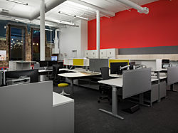 Office Environments workstations