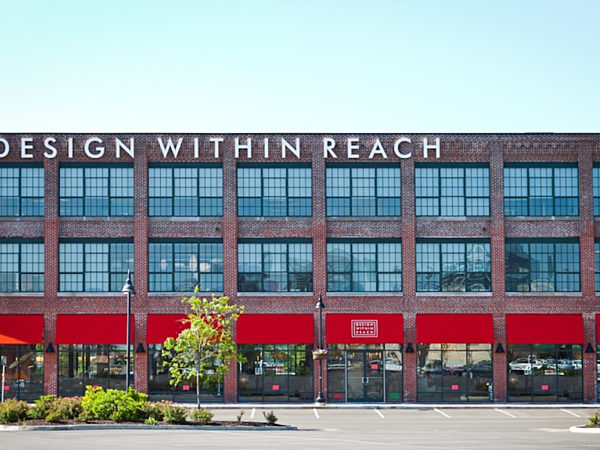 Design Within Reach Office Building