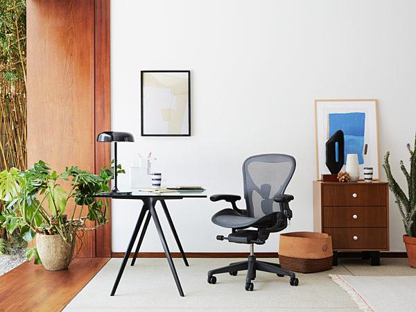 office design by herman miller