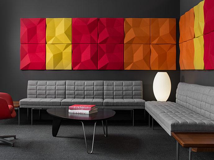 office environments modern furniture